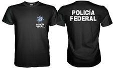 New Mexico Police Policia Federal Sicario T-Shirt Sz. S M L XL 2XL 3XL
