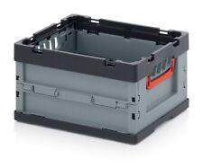 Profi-Klapp-Eurobehälter 40x30x22 *Eurobox*stapelbar*klappbar*Transportbehälter*