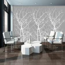 Fototapete Tapete Wandbild Vlies 139764FW  Baum Natur Kunst Ornament Umriss