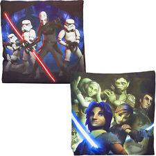 Star Wars Rebels Kissen Dekokissen Kuschelkissen Kopfkissen, NEU