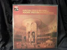 J. Haydn - Symphonies Nos. 88 & 96   Previn/London SO