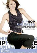 Hip Hop Unleashed DVD