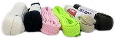 WAPROO 100CM FLAT SHOELACES - BOOT - Black Brown Bone White Fluro shoe lace