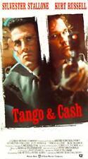 Tango  Cash (VHS)
