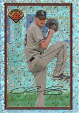 2014 Bowman Baseball '89 is Back #BIB89-CS Chris Sale Chicago White sox