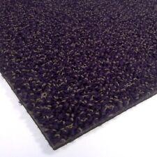 HEUGA Contract CARPET TILES Tokyo Purple Pile Flecked Heavy Duty Hard Wearing