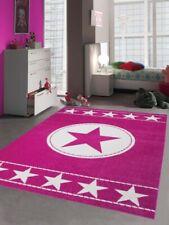 tappeto gioco bambini tappeto stella Pink Cream