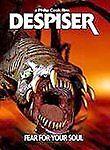 DESPISER rare Horror dvd Supernatural Battle Purgatory MARK REDFIELD Tara Bilkin