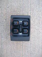 01 - 05 CHRYSLER PT CRUISER MASTER POWER WINDOW SWITCH OEM P/N 0UK931DVAB