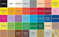Tonpapier DIN A4, 100 Blatt, 130g/m², Farbauswahl