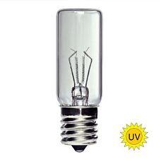 3W 3 watt UV Germicidal Light Bulb Lamp GTL3 E17 Base