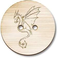 DRESS IT UP Boutons Dragon Tale 3299 licorne princesse CHEVALIERS DRAGONS Fées