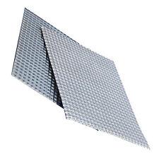 Nimbus LITE HEAT SHIELD utilizzo su pavimento sotto protezione / serbatoio di carburante / STEERING RACKS
