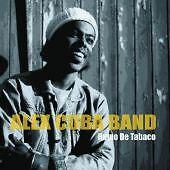 Alex Cuba - Humo de Tabaco [Shell] (2004)  CAC2