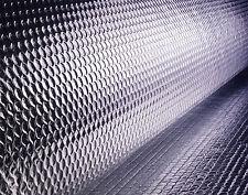 Solar Bay Doble Papel aluminio aislamietno Sencillo Burbuja