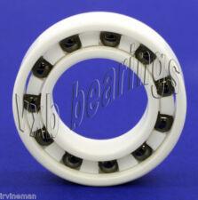 8 Full Ceramic High Quality/Speed Longboard Bearings