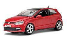 VW VOLKSWAGEN POLO GTI M5 1:24 Diecast Car Model Die Cast Cars Models Metal