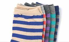 Premium Quality Fashion Stylish Design Cotton Comfy Casual Socks Women Lady Girl