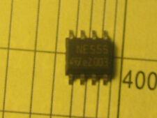 NE555 EZ ST PRECISION TIMER  SMD  5PCS