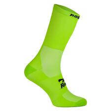 ROGELLI RCS-08 Cycling Socks 007.134 Green fluor