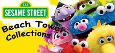 Sesame Street Elmo Beach/Bath Towel Collections 30x60