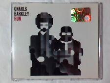 GNARLS BARKLEY Run cd singolo PR0M0
