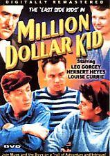 Million Dollar Kid [Slim Case] English B&W 65 min. Region 0 Drama Classic