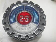 Ford Courier Pickup Truck Grille Ornament Emblem Crest Medallion 77-83 NOS