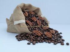 grillé Pécan écrou Grains de Café Aromatisés 100% Grain Arabica OU SOL café