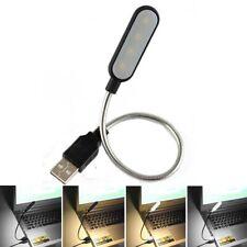 LED Mini Emergency Portable USB Lamp Laptop Lighting Flexible Reading Light