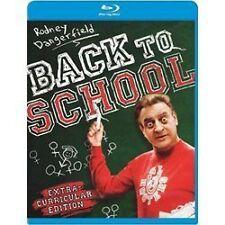 Back to School [Blu-ray] Blu-ray