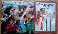 Individual Glyndebourne Touring Opera programmes, on tour UK wide programme