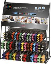 uni-Ball POSCA Farbmarker Wasserbasis Auswahl Farbstifte PC-3M, PC-5M, PC-8K NEU