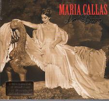 Maria Callas La Divina     MAS DE 3 HORAS BRAND NEW SEALED    3  CDS BOX SET