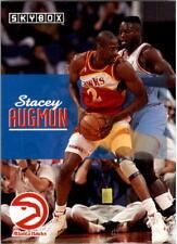 1992-93 SkyBox Basketball Card Pick 1-250