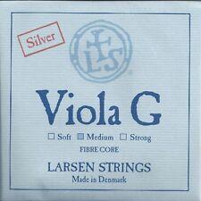 LARSEN ALTO ALTO G corde - BOULE - en deux épaisseurs - Alto G string