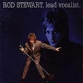 Rod Stewart - Lead Vocalist (1993)  CD  NEW/SEALED  SPEEDYPOST