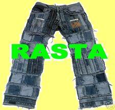 Jeans Seven Star rasta g 34/32 vintage Karo d 'Pimp Rock