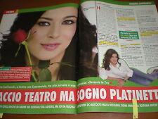Extra.ROBERTA LANFRANCHI,nnn