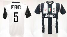 Maglia Pjanic Juventus 2019 Prodotto Ufficiale Nuova 2018 2019 Miralem 5