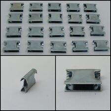 Classic Mini Seam Finisher Clips x20 NEW inc FREE POST rover austin cooper bmc