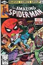 Amazing Spiderman # 206 (John Byrne) (USA, 1980)