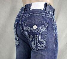 MEK Denim Jeans Men's CHESTERFIELD medium Blue Bootcut