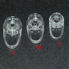 OEM Clear Earbud Tip For Plantronics Voyager V3200 V3240 V3280 S/M/L Ear Gel Set