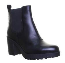 Vagabond Grace Womens Leather Matt Boots