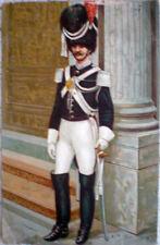1914 Militare in uniforma