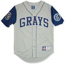 NLBM Negro Leagues Baseball Legacy Jersey Homestead Grays