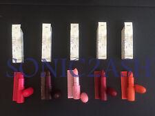 100% AUTHENTIC BNIB MAC GIAMBATTISTA VALLI Lipstick BIANCA B TATS EUGENIE LENA