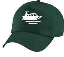 Shirtstown basecap original 5-panel cap, lancha, yate, barco, capitán, muchos