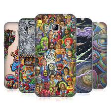 OFFICIAL CHRIS DYER POP ART SOFT GEL CASE FOR SAMSUNG PHONES 3